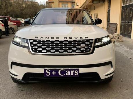 Land Rover Velar