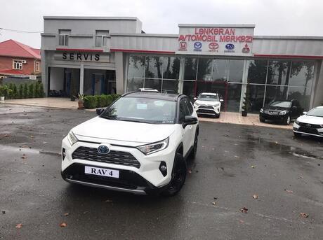 Toyota RAV 4