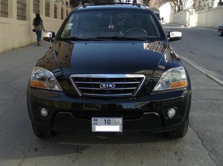 Kia Sorento 2006