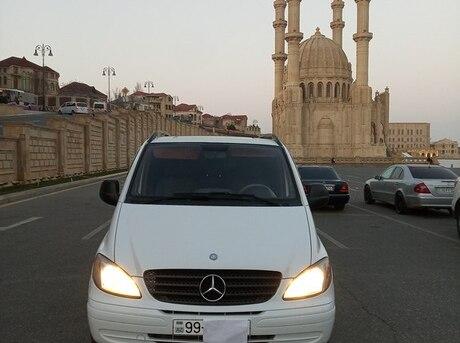Mercedes Vito 111 2008