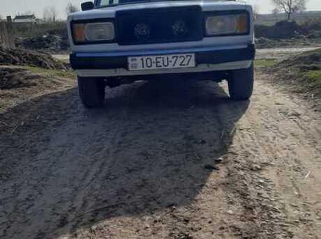 LADA (VAZ) 2107 1998