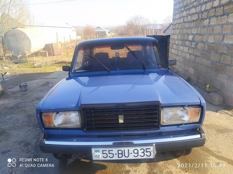 LADA (VAZ) 2107 2005