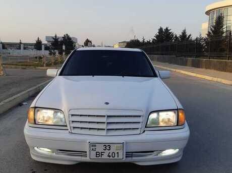 Mercedes C 230 1998