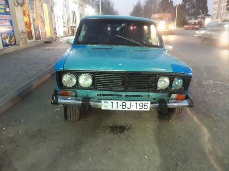 LADA (VAZ) 2106 1979