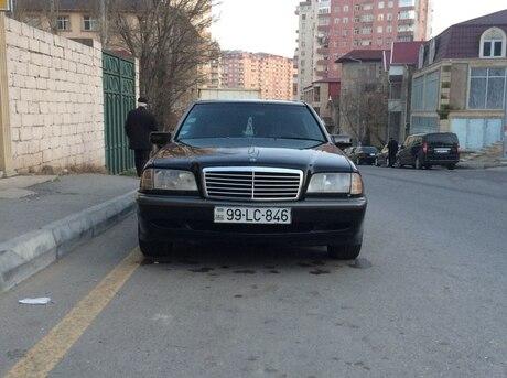 Mercedes C 230 1999