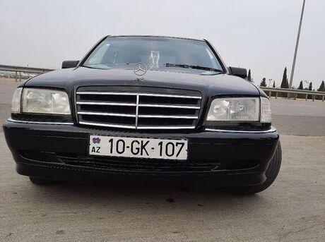 Mercedes C 180 1997