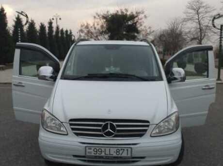 Mercedes Vito 109 2008