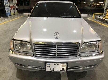Mercedes C 280 1996