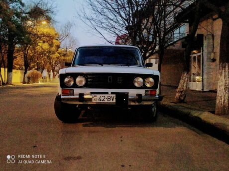 LADA (VAZ) 2106 2001