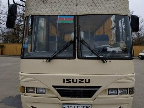 Isuzu MD 22 B