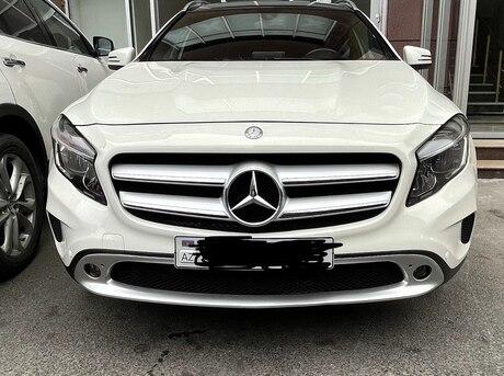 Mercedes GLA 250