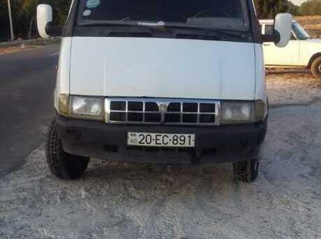 GAZ 2705