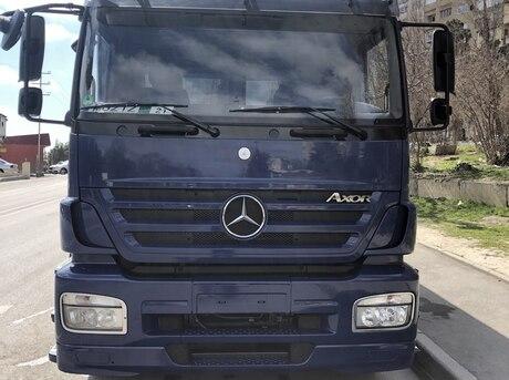 Mercedes Axor 2533