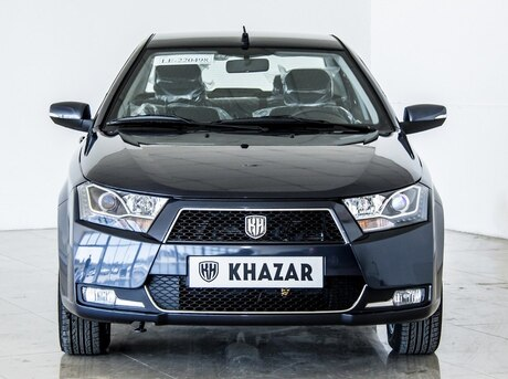 Khazar SD