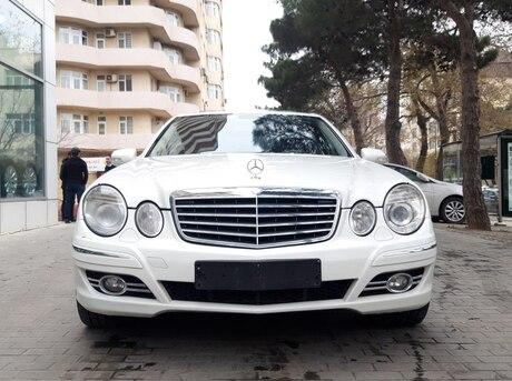 Mercedes E 200
