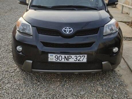 Toyota XD