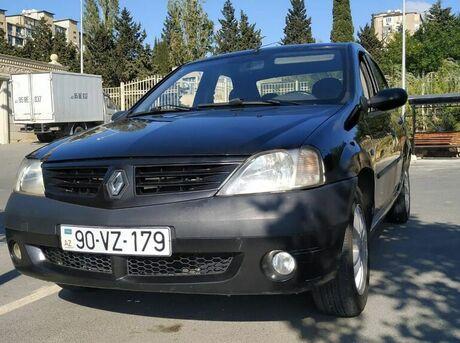 Renault Tondar
