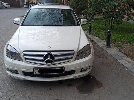 Mercedes C 180 2008