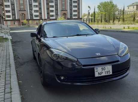 Hyundai Coupe