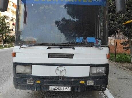 Mercedes 0303 1992