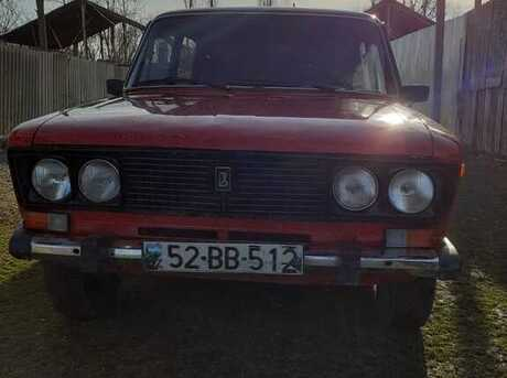 LADA (VAZ) 2103