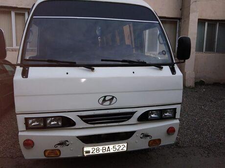 Hyundai Chorus