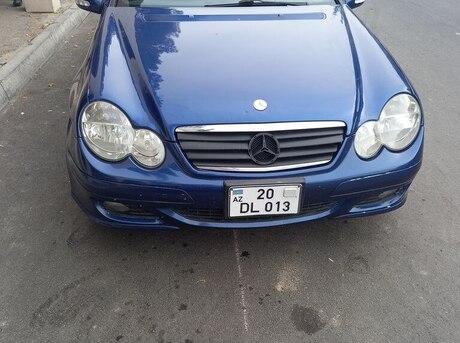 Mercedes CLA 200 2001