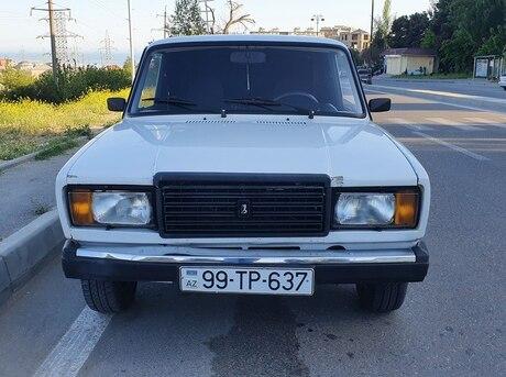 LADA (VAZ) 2107 2007