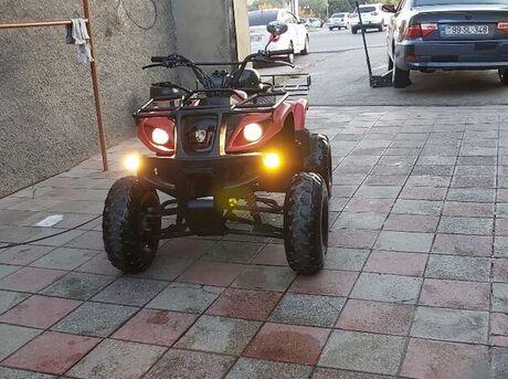 ATV Hummer 250