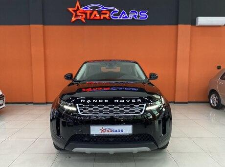 Land Rover RR Evoque 2020