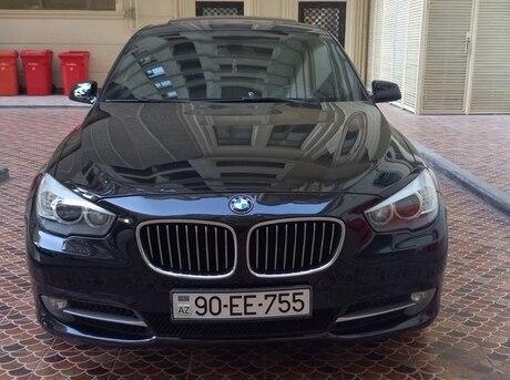BMW 535 GT