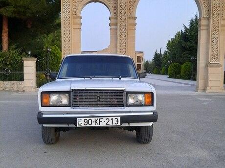 LADA (VAZ) 2107 2008