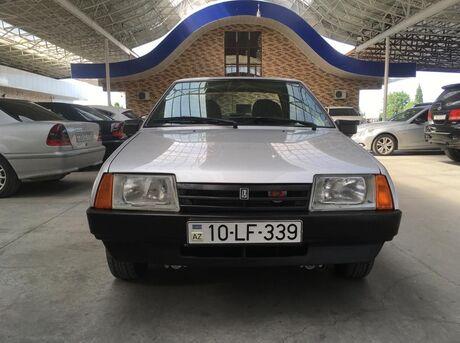 LADA (VAZ) 21099 2002