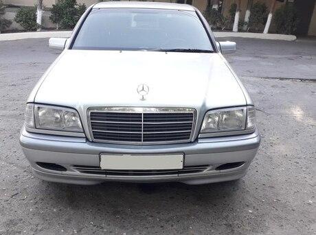 Mercedes C 200 1998