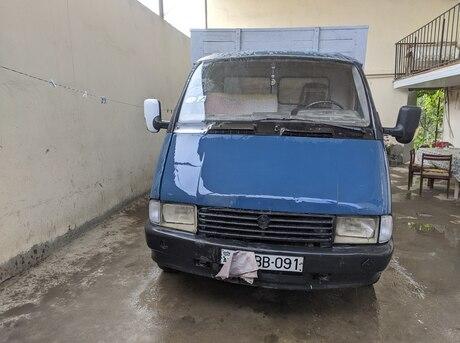 GAZ 2705-764 1996