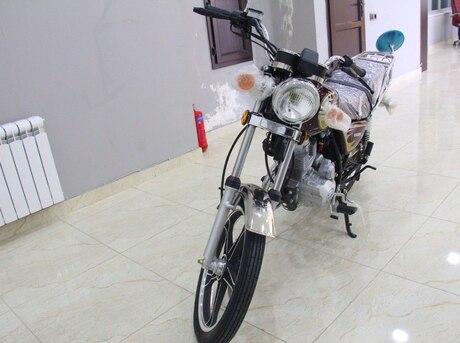 Haojue HJ150-6C