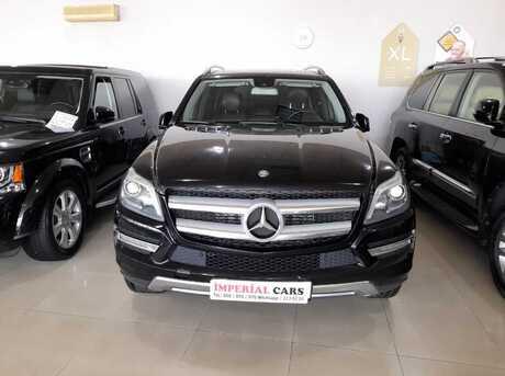 Mercedes GL 350