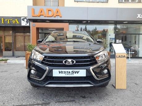 LADA (VAZ) Vesta SW Cross