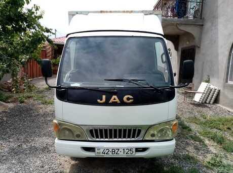 JAC HFC1045KRD