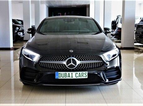 Mercedes CLS 300