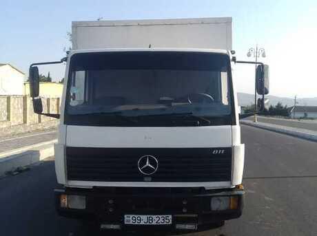 Mercedes Atego 811 1996