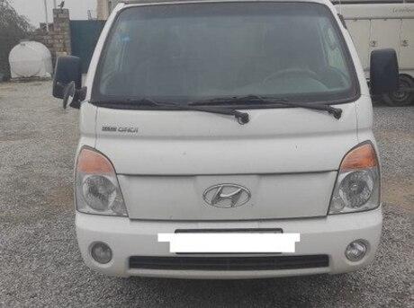 Hyundai H 100 2012