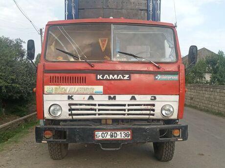 KamAz 5410 1983