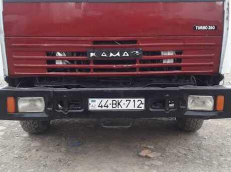 KamAz 5410 1993