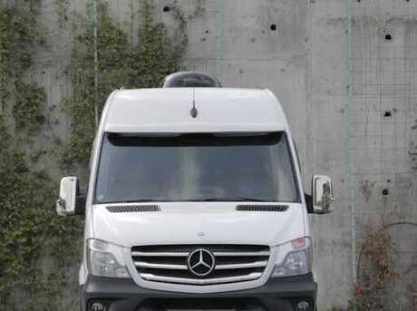 Mercedes Sprinter 316 2016