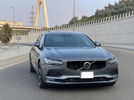 Volvo S 90 2018