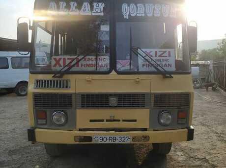 PAZ 32054 2007