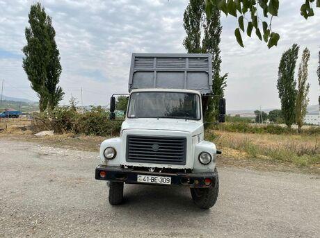 GAZ 3309-352 2006