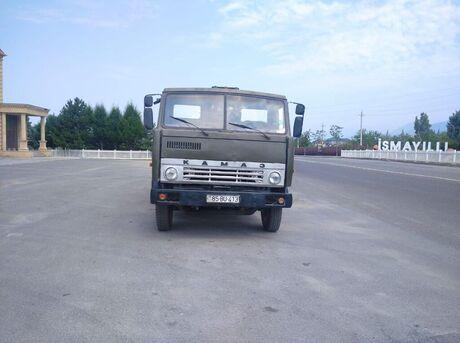 KamAz 5410 1991