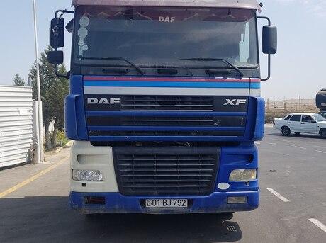 DAF 95XF 2003